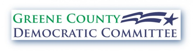 greene county democratic committee