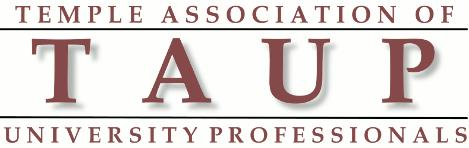 temple u assoc of univ professionals