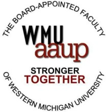 western michigan aaup