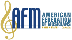 American Federations of Musicians