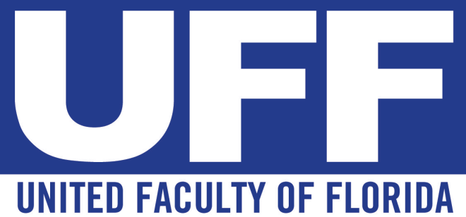 UFF [United Faculty of Florida]